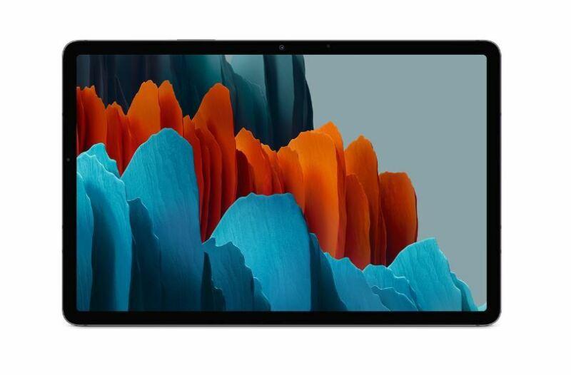 Samsung Galaxy Tab S7 128GB (Wi-Fi) Black