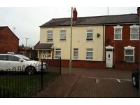 Single And Double Rooms Available: House Share