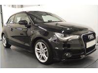 Audi A1 S line 1.4 TFSI