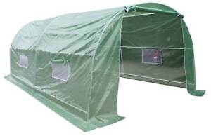 NEW ON SALE - Garden Greenhouse Shed 5 x 3m Silverwater Auburn Area Preview