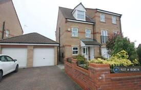 3 bedroom house in Turnberry Mews, Doncaster, DN7 (3 bed)