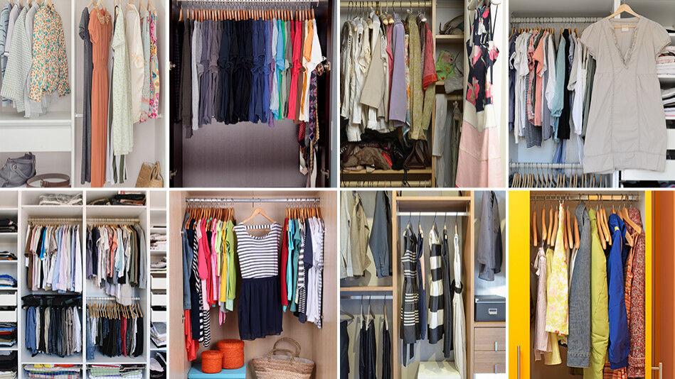 The MileHi Closet
