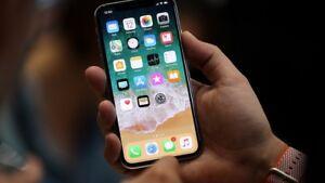 Iphone x 256 gb applecare+ until mid 2019