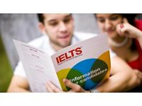 IELTS - Evening Classes