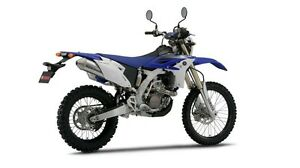 Looking for WR450F