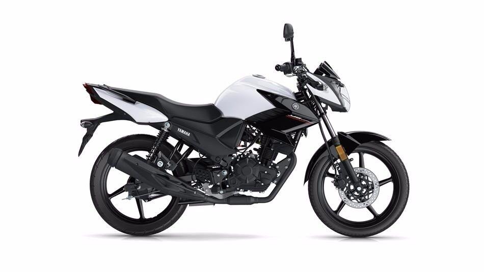 Yamaha YS125 - Pre-Registered New Bike!