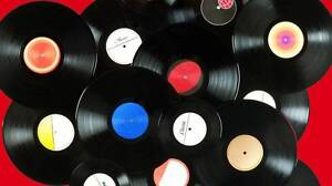 367 Vinyl Records - Large Collection Chermside West Brisbane North East Preview
