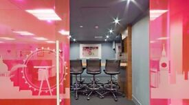 SW1 Victoria: Permanent & Fixed Desk Spaces in our shared office space!
