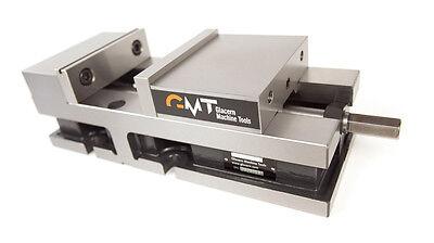 New Glacern Machine Tools Gpv-615 6 Cnc Milling Vise 3600v