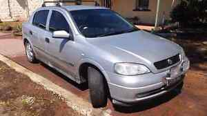 Holden astra cd Olympic edition Cadell Mid Murray Preview