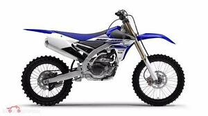 BUY DIRECT AND SAVE BRAND NEW 2016 Yamaha YZ450F Coburg Moreland Area Preview