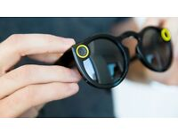 Snapchat Glasses - Spectacles