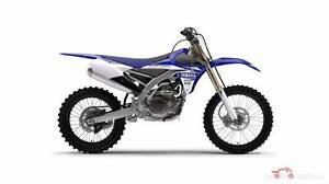 BUY DIRECT AND SAVE BRAND NEW 2017 Yamaha YZ450F YZ450F Coburg Moreland Area Preview