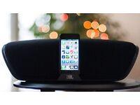 JBL Onbeath Venue Bluetooth Speaker