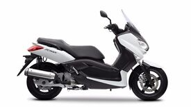 Yamaha XMAX 125 - Absolutely superb!
