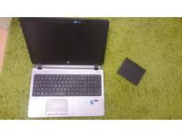 HP ProBook 450 G2 Windows 10 Laptop
