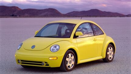 WTB - VW Beetle project (2000 model or newer) Cowra Cowra Area Preview
