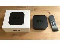 Apple TV 4K 32gb