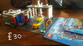 Lot 30 to39 All Lego available. Image will be removed when sold :-)
