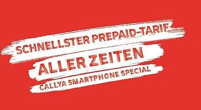 D2 Vodafone CallYa Smartphone Special Prepaid Sim-Karte✔ LTE 4G 1. Monat Frei✔ gebraucht kaufen  Salzhemmendorf