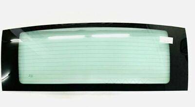 Mercedes Vito Viano M639 2003-2009 Heckscheibe Glas Scheibe hinten Heizbar Grün