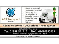 ABS Transport Services