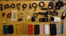Phones samsung blackberry nokia