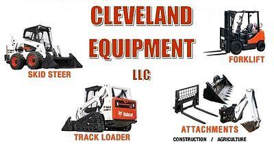 CLEVELAND EQUIPMENT LLC