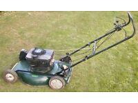 Bolens Mulching Petrol Lawnmower