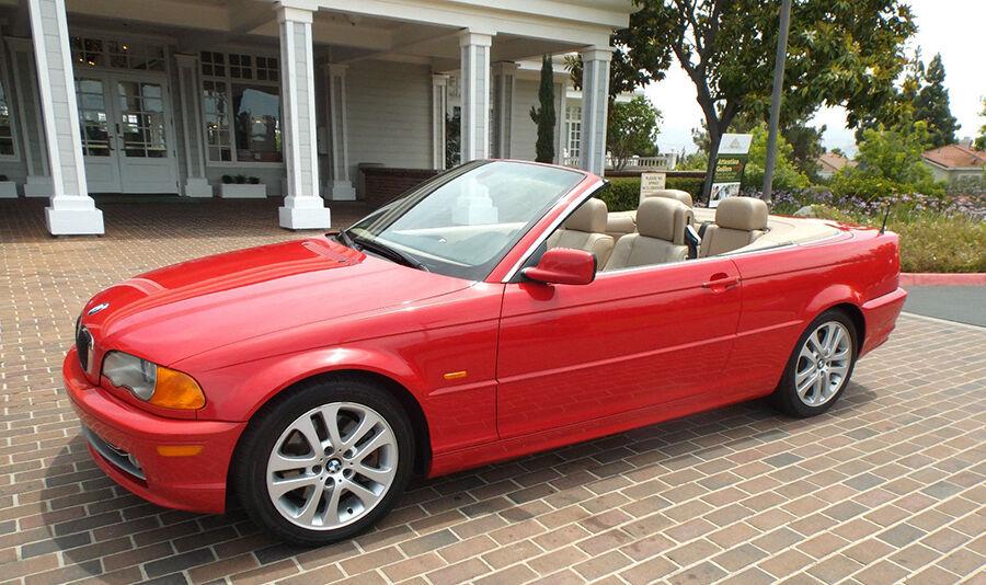 Was Sie beim Kauf eines gebrauchten BMW 330Ci beachten sollten