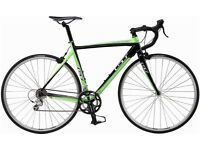 GT Series Four Road Bike