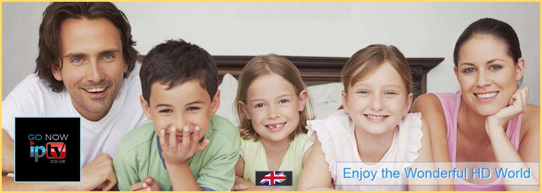 IPTV GO Ltd. UK