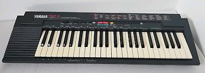 Yamaha PSR-3 Digital Synthesizer Keyboard