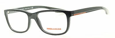 PRADA SPORTS VPS 02G UB7-1O1 Eyewear RX Optical Eyeglasses FRAMES Glasses- ITALY