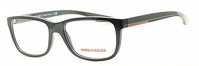 PRADA SPORTS VPS 02G UB7-1O1 Eyewear RX Optical Eyeglasses FRAMES Glasses- ITALY
