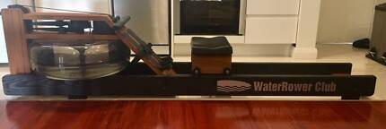 WaterRower, Natural Classic Model