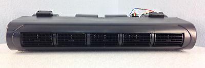 Universal AC  A/C MiniBus Under Dash Evaporator Assembly 228L-1 BLACK