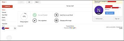 Us  Edu Email With Gmail Login Unlimited Google Drive Storage  Amazon Prime Etc
