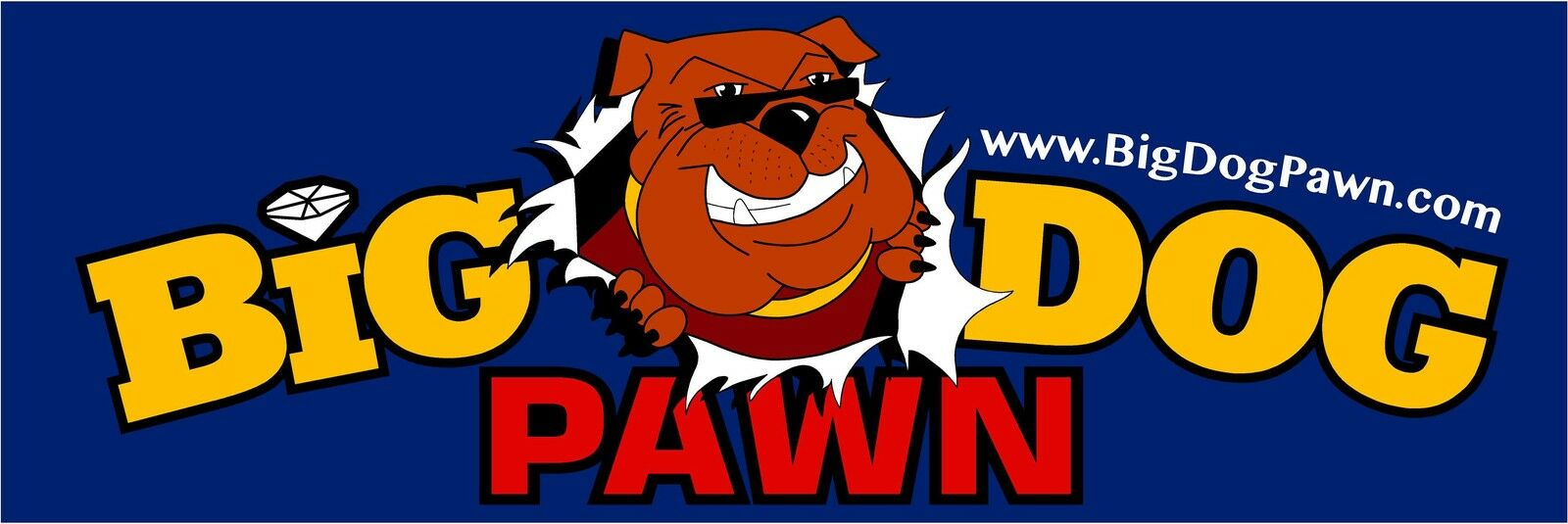 Big Dog Pawn (maddogpawns)
