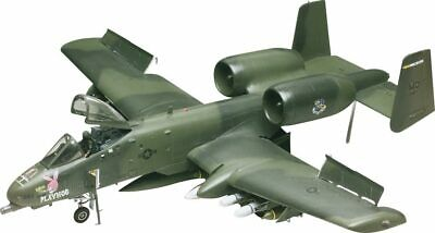 Revell Monogram 5521 A-10 Warthog™  Scale: 1/48 Plastic Model Kit for sale  Shipping to Canada