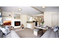 Brand new static caravan holiday home for sale on the east yorkshire coast in hornsea nr bridlington