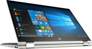 HP Pavilion x360-14| 2-in-1| 14 Touch Screen Laptop| Intel i5-8250U| 8GB Ram |256GB HDD| Intel UHD Graphics 620