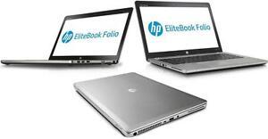 HP EliteBook Folio 9480m i5-4310U 2.0GHz Notebook - M6L44UP-  16GB RAM - 256GB SSD