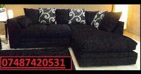 ZINA CORNER LEFT OR RIGHT CHAISE