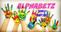 Alphabetz Family Daycare