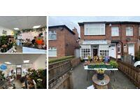 RETAIL UNIT | Former Flower Shop | POPULAR LOCATION | Wallsend Road, North Shields | C1128