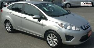 2013 Ford Fiesta SE Heated Seats_Fuel Efficient