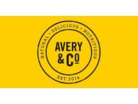 Head Chef - Avery & Co - Dundee