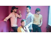 Kings of Leon at the SSE Hydro - Monday 27 February