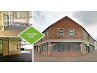 Retail Unit / Office   FORMER JOB CENTRE BUILDING   Flexible Terms   High Street, Felling C189